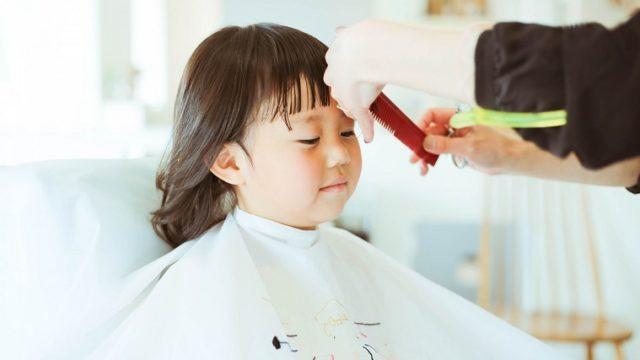 美容師 様々な年代