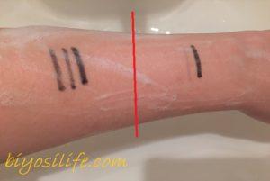 ケロデックスクリーム 効果検証10